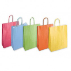 SHOPPER CARTA PERLATA